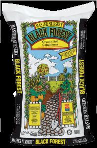 Master Nursery 1.5 cu. ft. Black Forest Organic Soil Conditioner (8080)