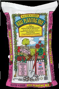 Master Nursery 1.5 cu. ft. Rose Planting Mix (8093)