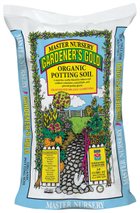 Master Nursery 2.0 cu. ft. Gardener's Gold Potting Soil (8090)