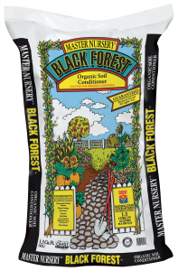 Master Nursery 1.5 cu. ft. Black Forest Organic Soil Conditioner (8080)