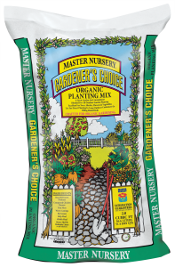 Master Nursery 2.0 cu. ft. Gardener's Choice Planting Mix (8088)