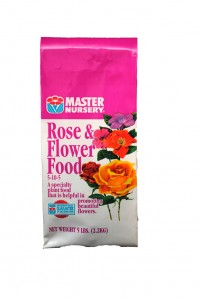 RoseFlowerFood_White