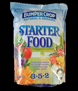 BumperCrop_StarterFood