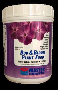 Bud&Bloom 3lb