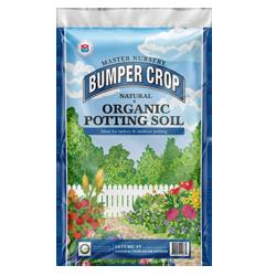 Bumper Crop Potting Soil